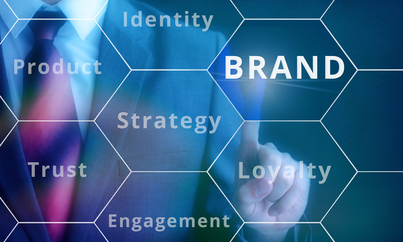 Build Your Brand in the 21st Century with These 5 Tips