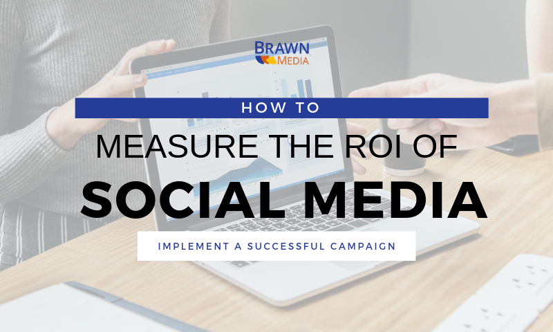 measure the roi of social media