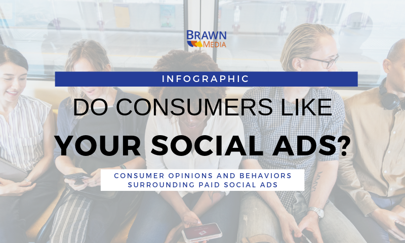 do consumers like your social ads