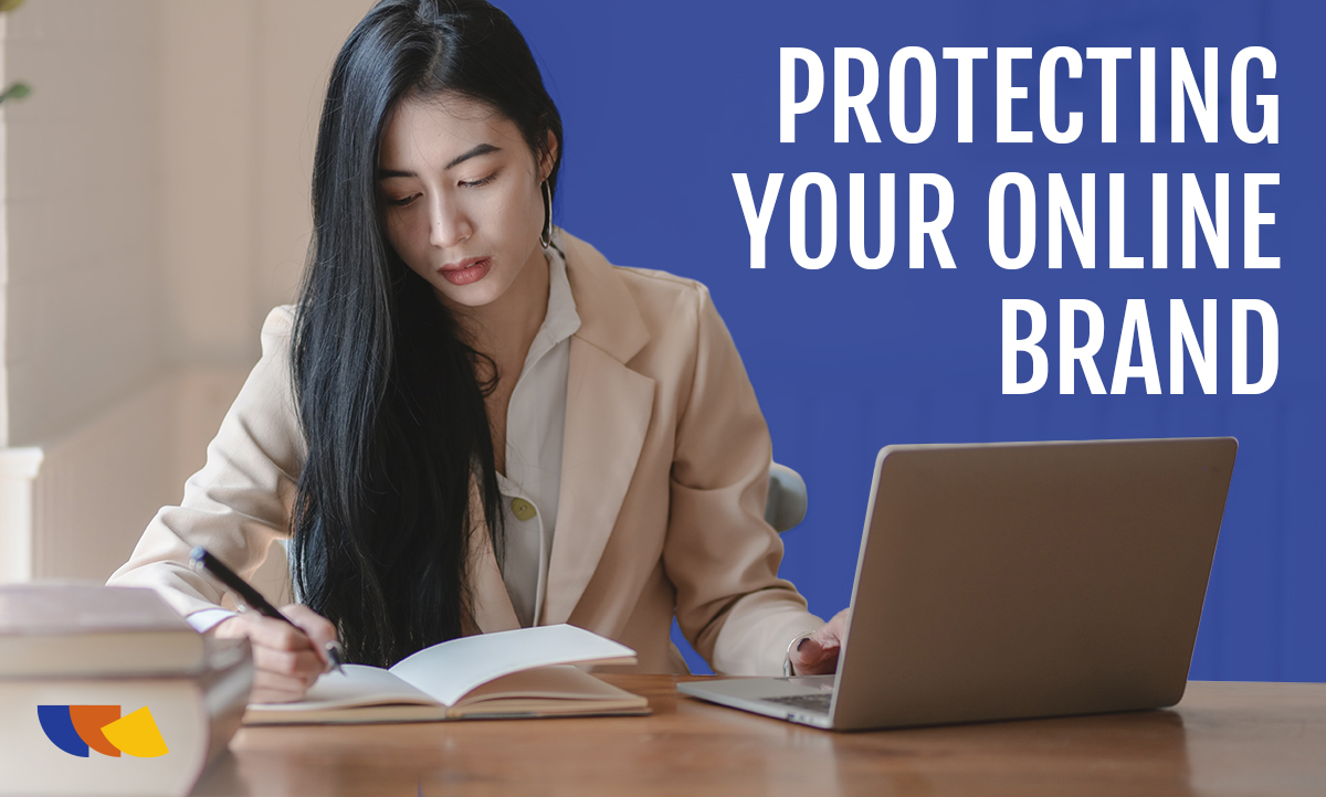 Protecting Your Online Brand - covid 19 brand management